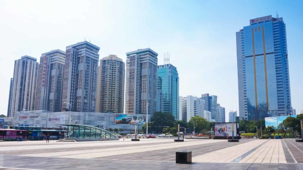 中国 投資・出資サポート
