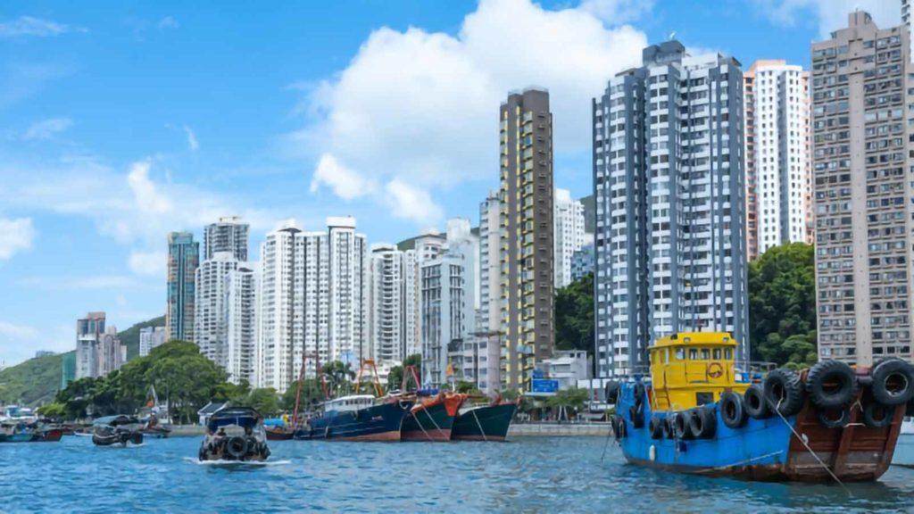 香港法人設立